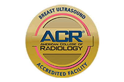 American College of Radiology (ACR) - Ultrasonido de Seno