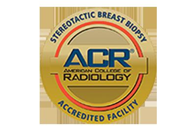 American College of Radiology (ACR) - Biopsia Estereotáctica de Seno