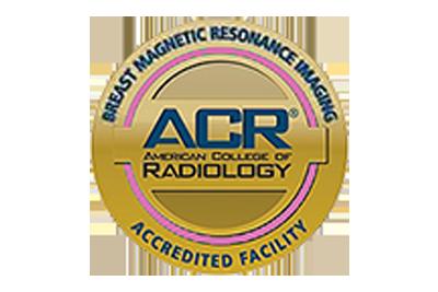 American College of Radiology (ACR) - Imagen de Resonancia Magnética de Seno