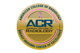 American College of Radiology (ACR) - Centro de Excelencia de Imágenes de Seno