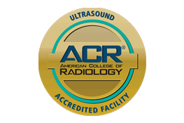 American College of Radiology (ACR) - Servicios de Ultrasonido