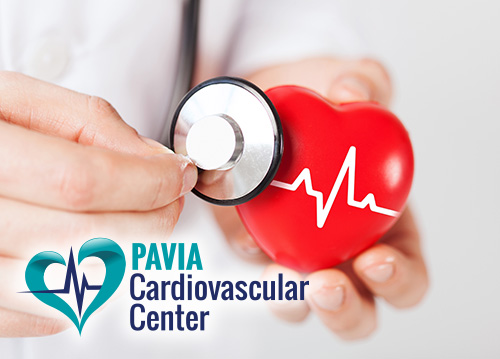 Corazón - Pavia Cardiovascular Center - Hospital Pavia Santurce